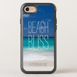 Schönes Strand-Glück OtterBox Symmetry iPhone 8/7 Hülle