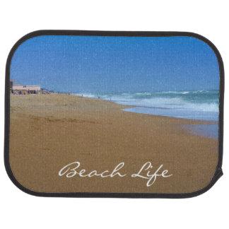 Schönes Strand-Strand Leben durch Shirley Taylor Automatte