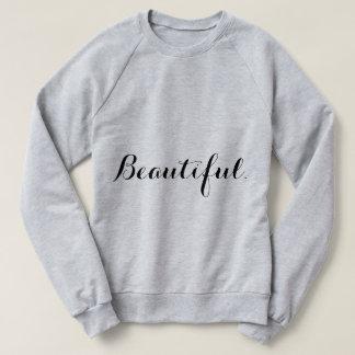 Schönes Sweatshirt