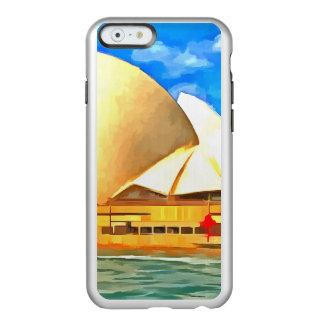 Schönes Sydney-Opernhaus Incipio Feather® Shine iPhone 6 Hülle