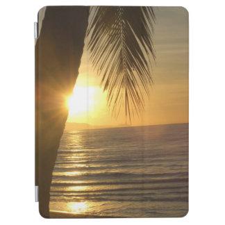 Schönes tropisches Sommer-Strand-iPad Air ケース iPad Air Hülle