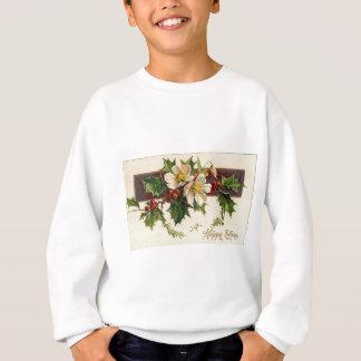 Schönes viktorianisches Vintages Sweatshirt