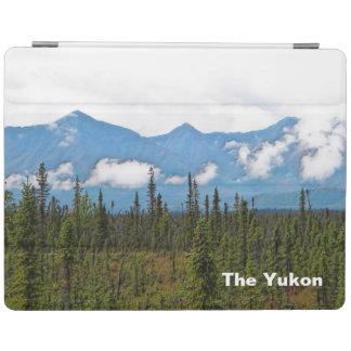 Schönes Yukon iPad Hülle