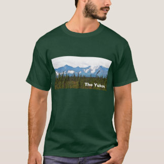 Schönes Yukon T-Shirt