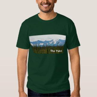 Schönes Yukon T-Shirts