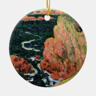 Schönheit Ile Claude Monets | Keramik Ornament
