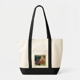 Schönheit Ile Claude Monets | Tragetasche