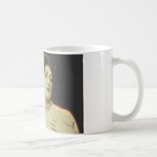 Schönheit ist ewig kaffeetasse