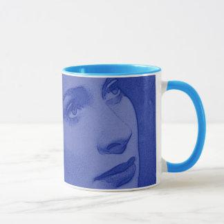 Schönheit Tasse