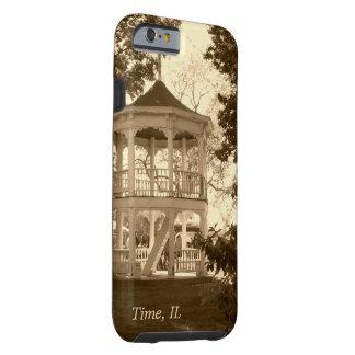 Schönheit von Pike - Zeit, IL Tough iPhone 6 Hülle