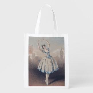 Schönheit wiederverwendbarer Tasche Gents Einkaufstasche