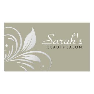 Schönheits-Salon - Visitenkarten