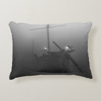 Schooner Cornelia B. Windiate Pillow Zierkissen