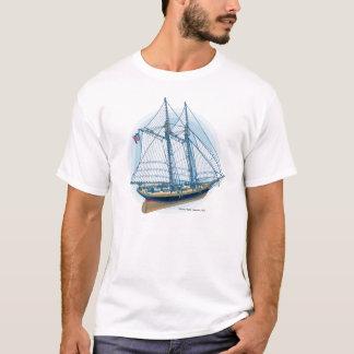 "Schooner-Yacht ""Amerika"", 1851 T-Shirt"