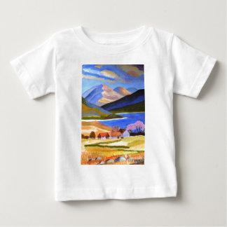 Schottische Hochländer 2 Baby T-shirt