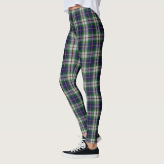 Schottischer Clan MacLeod KalifornierTartan Leggings
