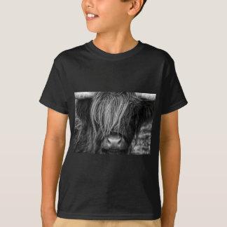 Schottisches Hochland-Vieh - Schottland T-Shirt