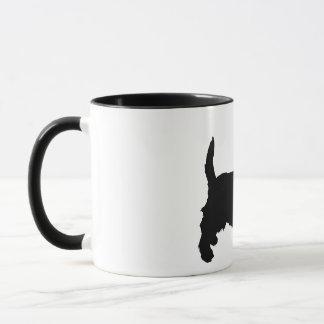 Schottisches Terrier-Party-Tier Tasse