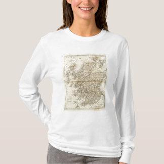 Schottland 15 T-Shirt