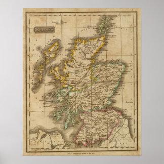 Schottland 4 poster