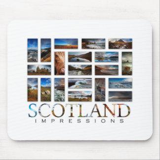 Schottland-Eindrücke Mousepads