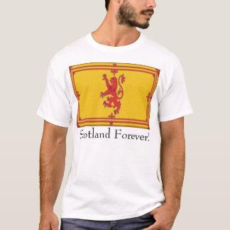 Schottland für immer! T-Shirt