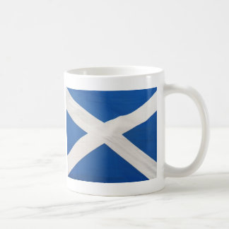 Schottland Kaffeetasse
