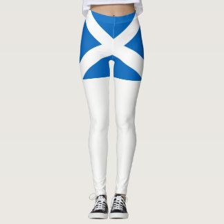 Schottland Leggings