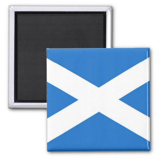Schottland Kühlschrankmagnet