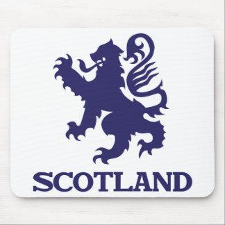 Schottland Mousepad