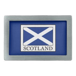 Schottland Rechteckige Gürtelschnalle