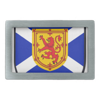 Schottland Rechteckige Gürtelschnallen