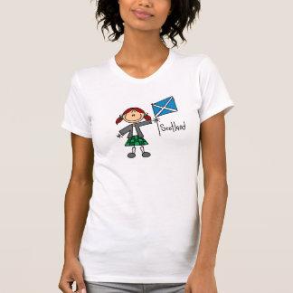 Schottland-Shirt T-Shirt