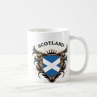 Schottland Tasse