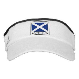 Schottland Visor