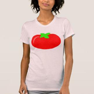 Schreckliche Tomate T-Shirt