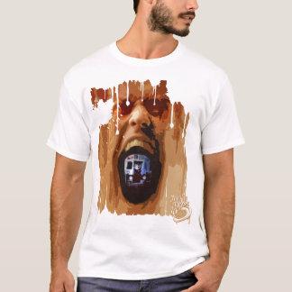 Schrei durch SEXER T-Shirt