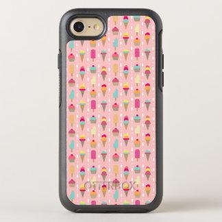 Schreien für Eiscreme OtterBox Symmetry iPhone 8/7 Hülle