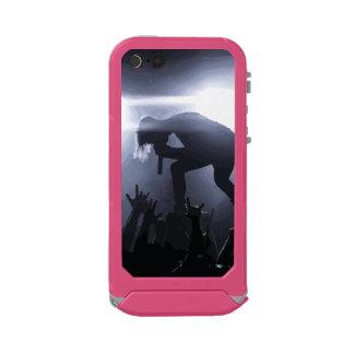 Schreien Sie es heraus! Incipio ATLAS ID™ iPhone 5 Hülle