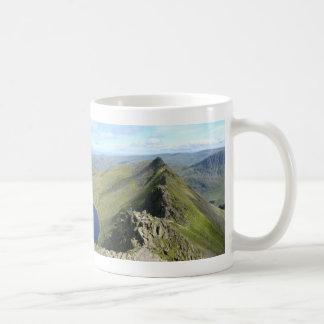 Schreitener Rand - englischer See-Bezirk Kaffeetasse