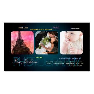 Schriftart PixDezines Portfolios template/DIY Visitenkartenvorlage