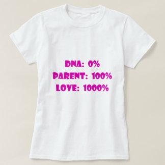 Schritt-Mamma-, Pflege- oder Adoptivelternteil T-Shirt