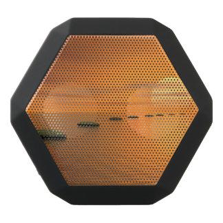 Schritte zur Sonne - 3D übertragen Schwarze Bluetooth Lautsprecher