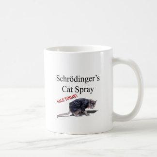 Schrodingercat Kaffeetasse