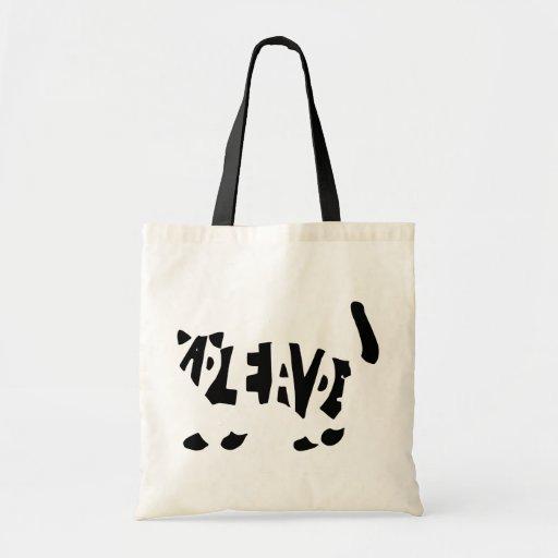 Schrödingers Katze Tasche