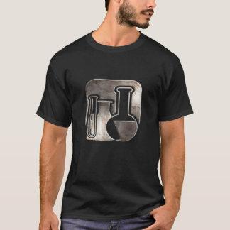 Schroffe Chemie T-Shirt