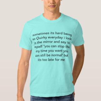 schrullig t shirt