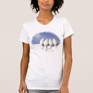Schrullig und Freunde T-shirt