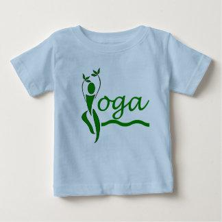 Schrullige Baum-Pose - Yoga-Shirt für Kleinkinder Shirt