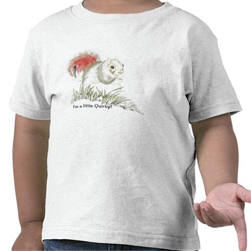 Schrullige Kinder Tshirt